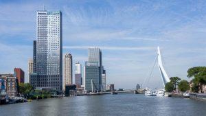 Gemeente Rotterdam wil minimumleeftijd gokken verhogen naar 21