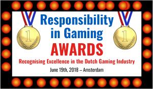 Prijzen voor meest verantwoordelijke kansspelaanbieder van Nederland