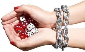 Tegen gokverslavingen