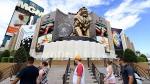 MGM Resorts gehackt 10 miljoen klantgegevens gestolen