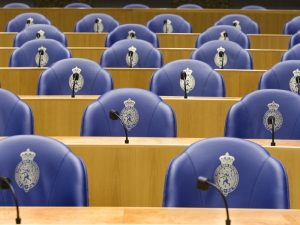 Minister Dekker beantwoordt Kamervragen over afkoelingsperiode casino's