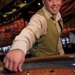 Belgische croupiers stelen 4 miljoen euro van werkgever