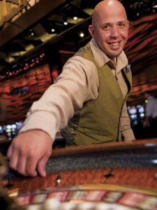 Legaal live casino met Nederlandstalige dealers